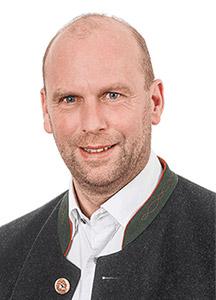 Dr. Johann Hausladen