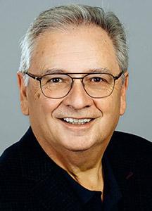 Ewald Matejka
