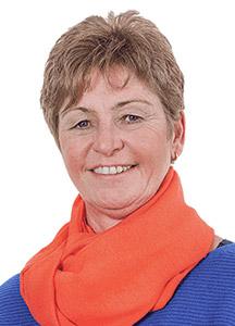 Petra Mayr