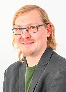 Christian Zenner