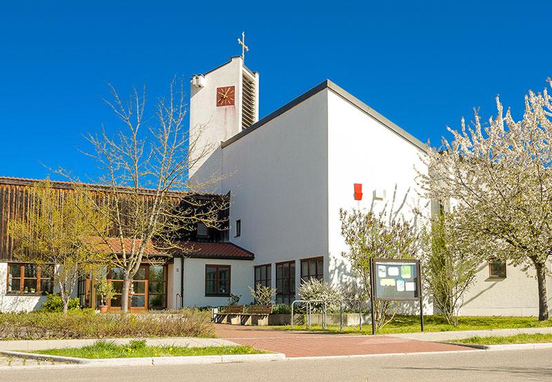 Cantate-Kirche