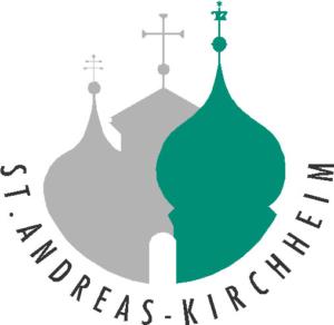 Logo der St. Andreas Kirche