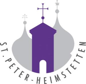 Logo der St. Peter Kirche