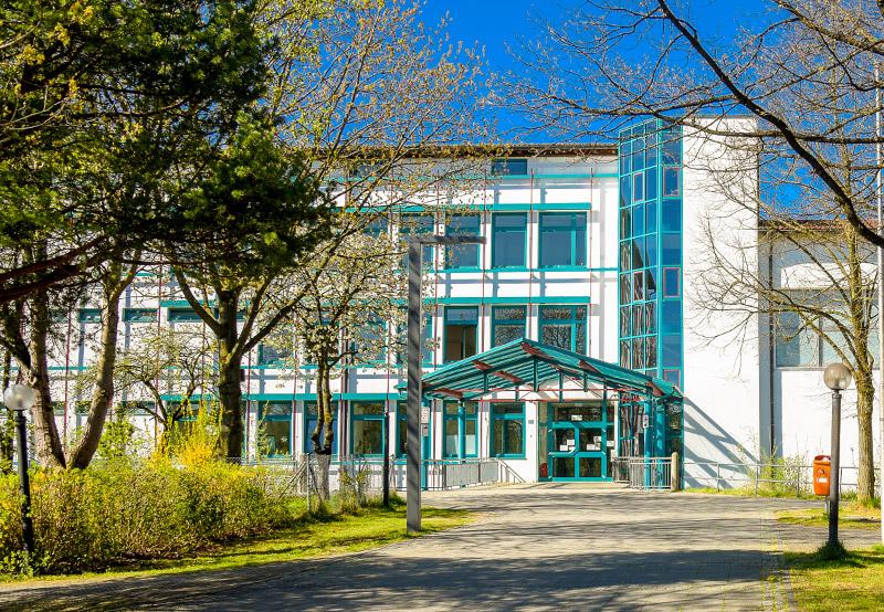 Grund- und Mittelschule Kirchheim