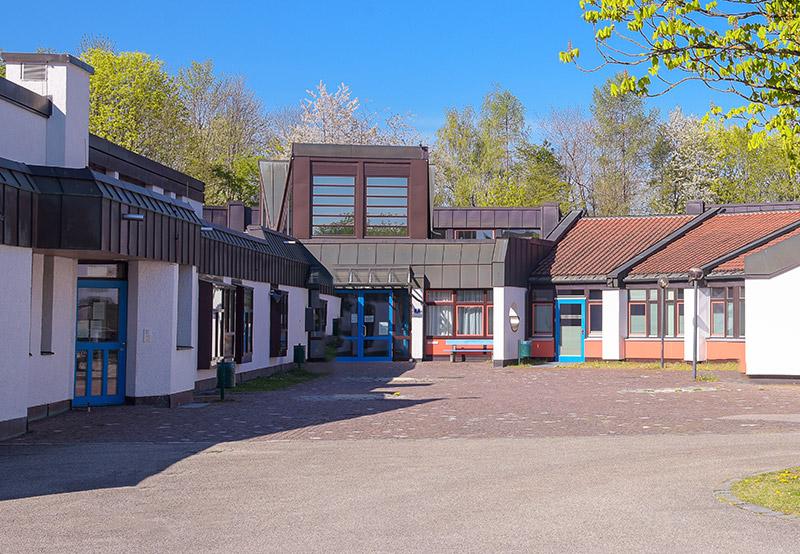 Grundschule an der Martin-Luther-Straße