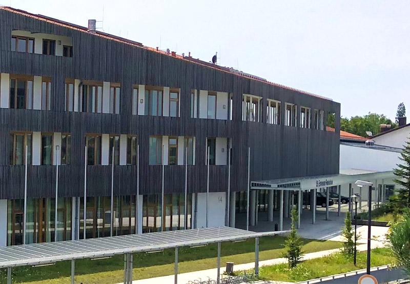 Staatliche Realschule Aschheim