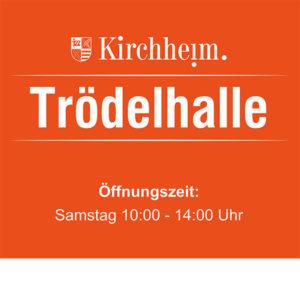 Trödelhalle Kirchheim
