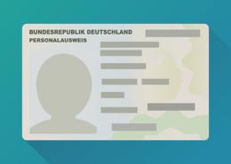 Infos zum Personalausweis