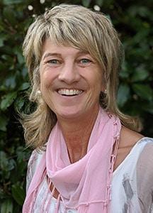 Sozialberaterin Ingrid Kressierer