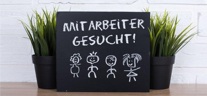 Stellenangebot der Gemeinde Kirchheim b. München