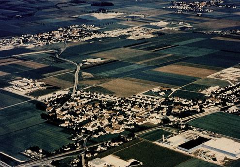 Die Historie von Kirchheim 2030