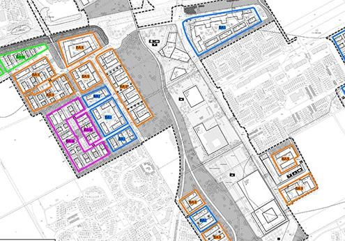 Informationen zum Wohnraum in Kirchheim