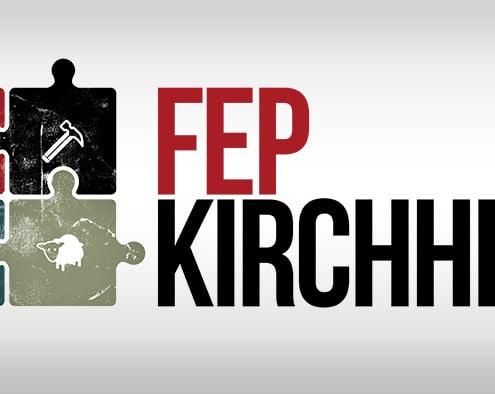 Logo der Ferienpädagogik Kirchheim