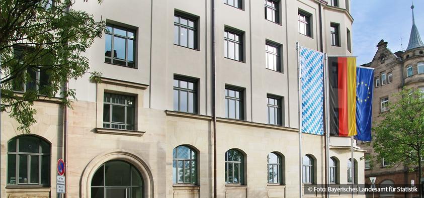 Foto: Bayerisches Landesamt für Statistik Dienststelle Fürth