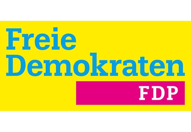 Logo: FDP Kirchheim-Heimstetten