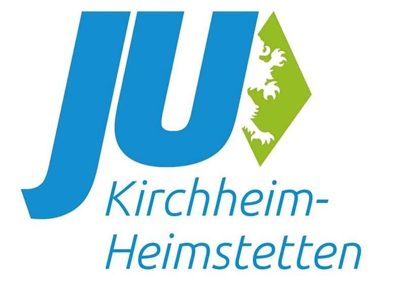 Logo: Junge Union Kirchheim Heimstetten
