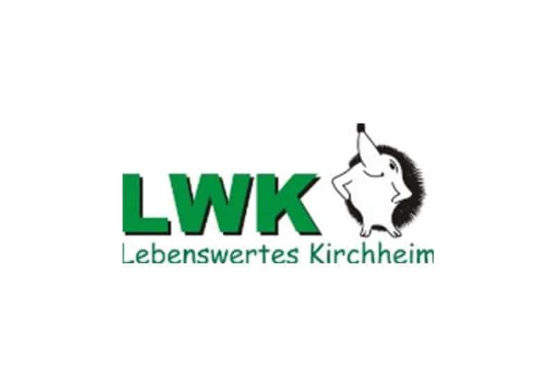 Logo: Lebenswertes Kirchheim