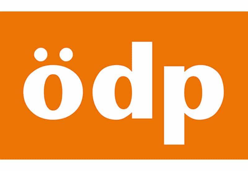 Logo: ÖDP
