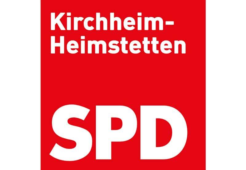 Logo: SPD Kirchheim-Heimstetten