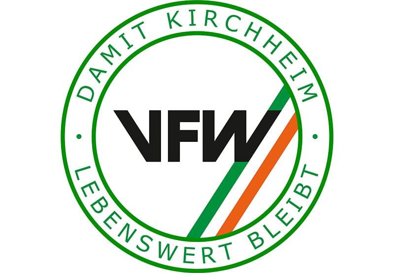 Logo: VFW Kirchheim
