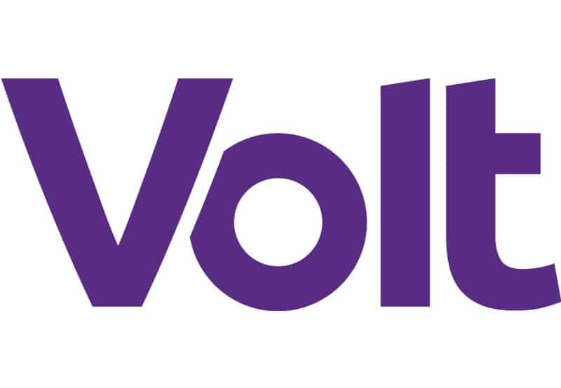 Logo: Volt Partei
