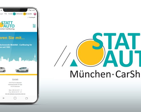 STATTAUTO München CarSharing