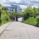 Foto: Unterführung in der Bahnhofsstraße