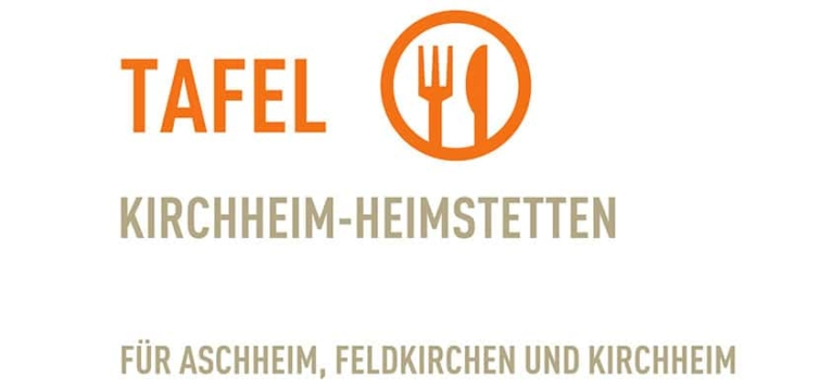 Logo des Tafel Kirchheim-Heimstetten e.V.