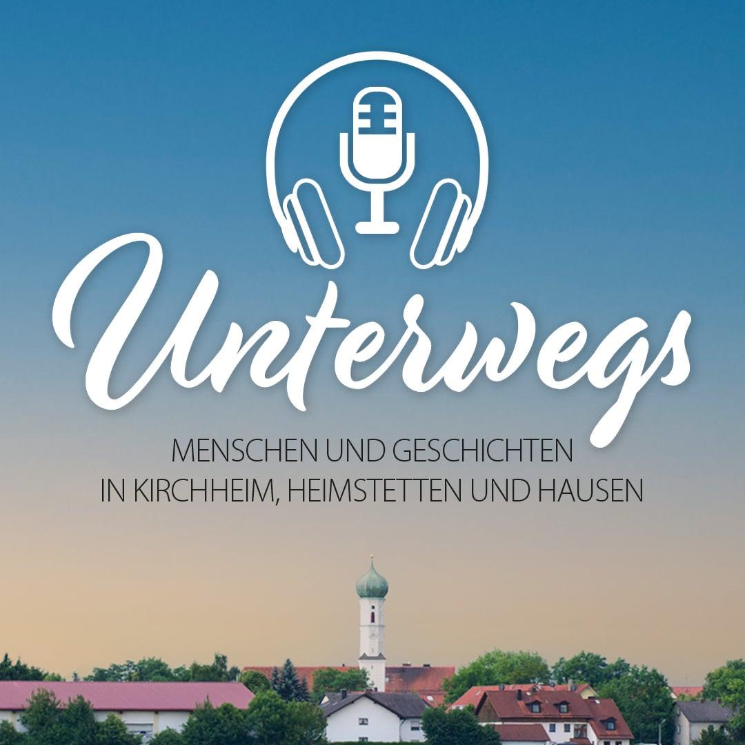 Foto: Unterwegs - Menschen und Geschichten in Kirchheim, Heimstetten und Hausen